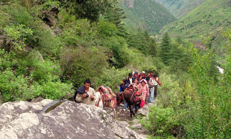 Humla Nepal